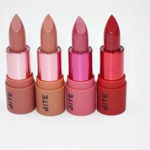 Bite Beauty Mini lipstick set